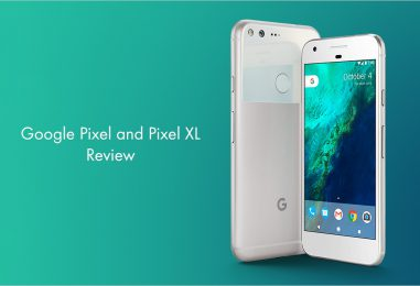 Google Pixel Review for a Great Purchase Experience