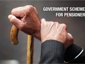 Government Saving Schemes for Pensioners since the Past Year