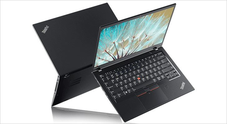 Sleek Ultrabooks Lenovo ThinkPad X1 Carbon