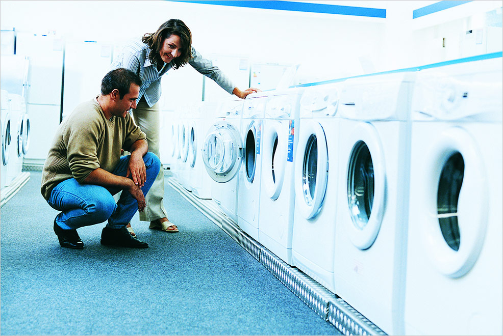 How to Select a Washing Machine: A Complete Guide for Buyers