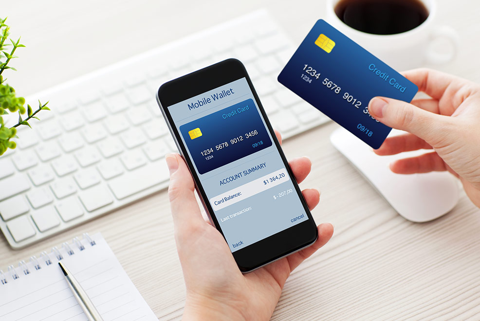 Credit Cards as per your spend habits