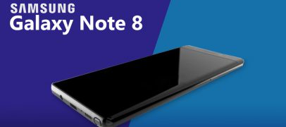 Leaked images of Samsung Galaxy Note 8