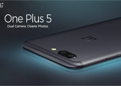 OnePlus 5: Meet The Latest Flagship Killer