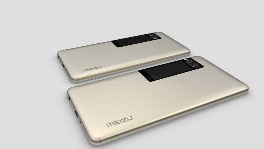 Meizu Pro 7 & Meizu Pro 7 Plus