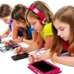 What's the right age for a child to get a smartphone?