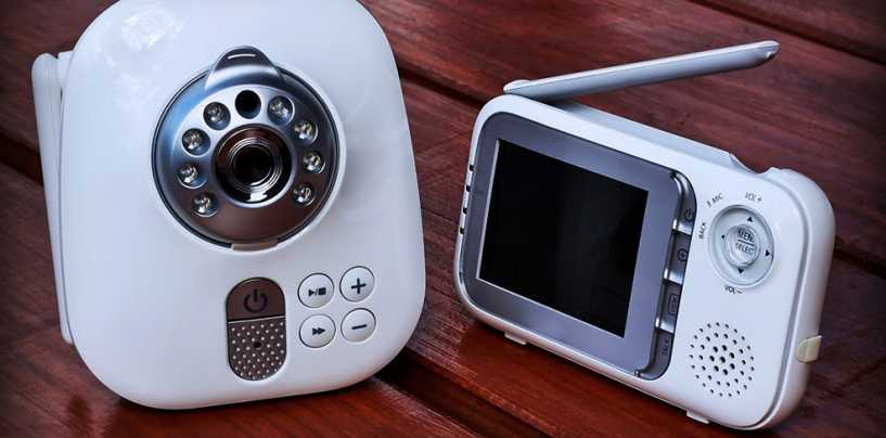 Baby Monitors – Things to know before buying one