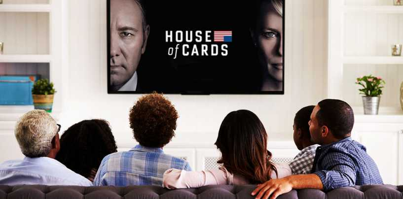 Is the fad of Hollywood television series justified?