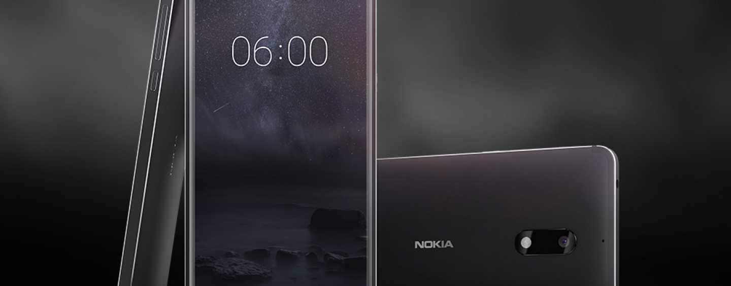 Nokia 6 -Read Full Specs, Features and Pricing Details