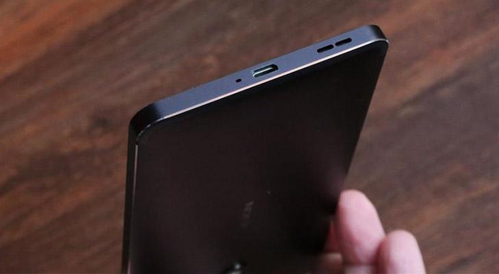 Nokia 6 metal body