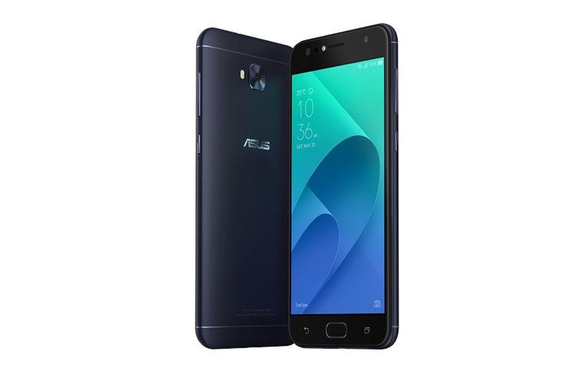 Asus Launches Confusing Zenfone 4 Selfie Line-Up In India