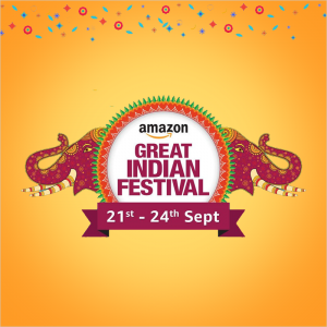 Amazon Great Indian Festival Sale: Best Deals Up for Grabs on Day One