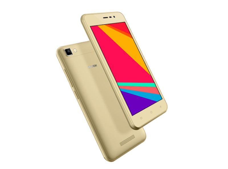 Intex launches the Aqua S1 and Cloud C1 smartphones in India