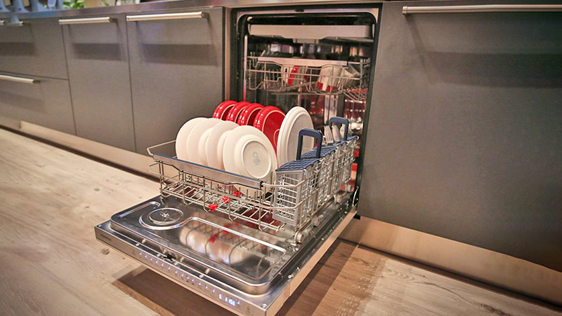 Everything You Need to Know About Dish Washers