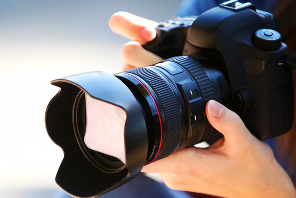 Tips to maintain your camera