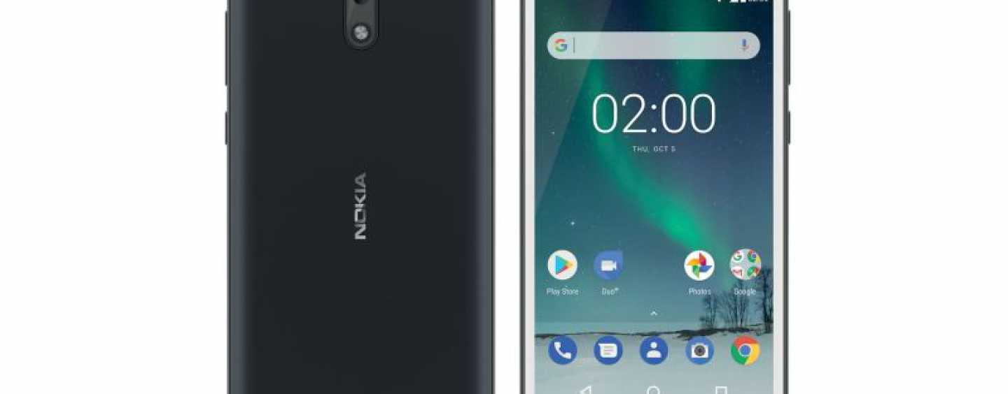 This Is What The Upcoming Nokia 2 Looks Like