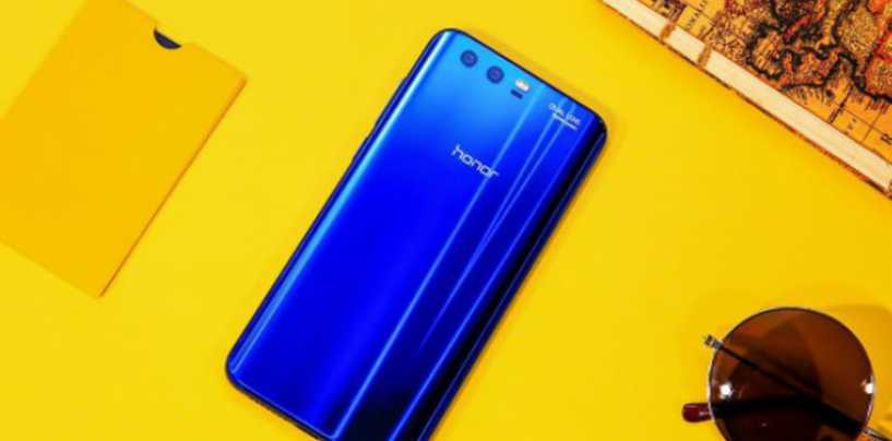 Huawei Honor 7X Slated To Launch On October 11