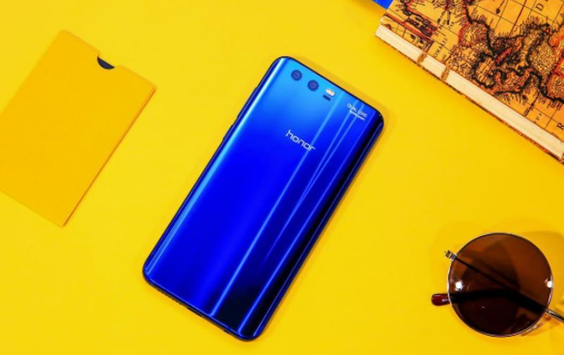 Honor 9 set to launch in India on October 5