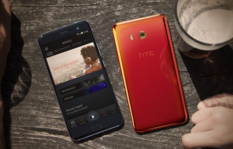 Google Buys A Part Of HTC For $1.1 Billion