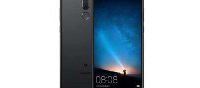 Huawei Launches Maimang 6 With Very Slim Bezels Display