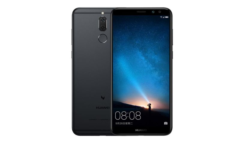 Huawei Mate 10 Lite officially announced in China as the Maimang 6