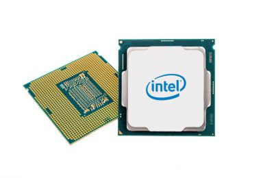 Intel Unleashes The 8th Generation Core Desktop Processors