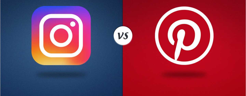 Apping the Ante: Pinterest Vs. Instagram