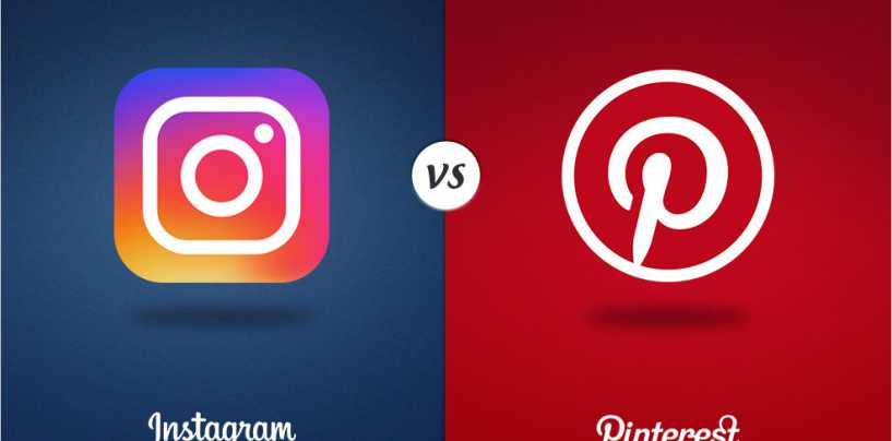 Apping the Ante: Pinterest Vs. Instagram