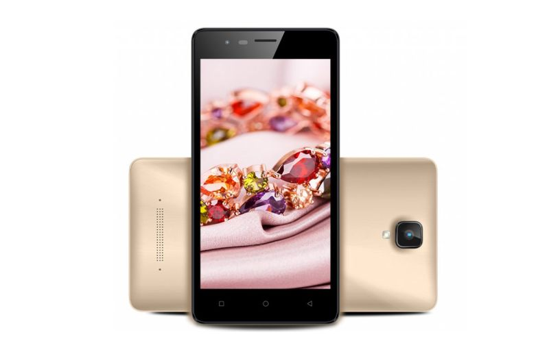 Intex Aqua Lions 2 With 4G VoLTE Launched For Rs 4,599