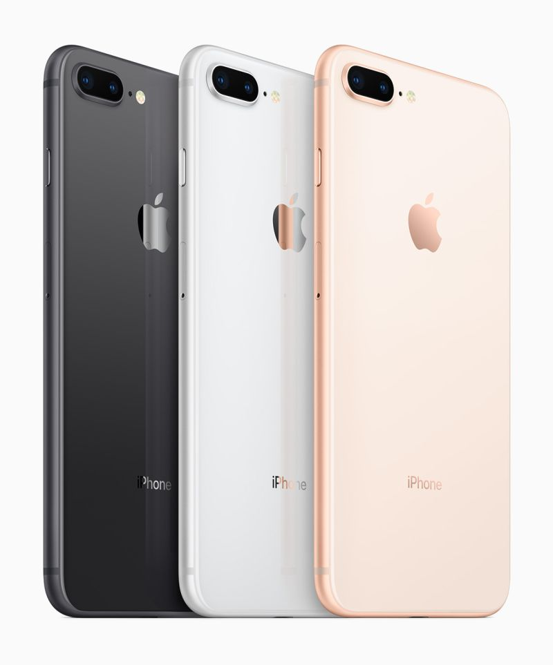 In India, You Can Pre-Order The Apple iPhone 8 On September 22