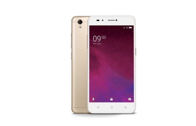 Lava Z60 Is Yet Another Android Phone With 4G VoLTE Support
