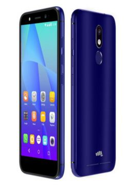 Micromax Selfie 3 Launched For Rs 11,999