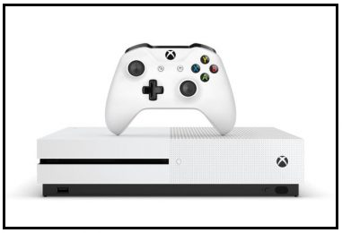 Microsoft Xbox One S Is Up For Pre-Order In India