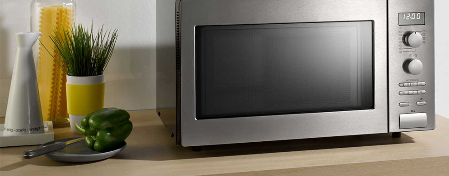 Nifty Tips to Maintain Your Microwave Oven