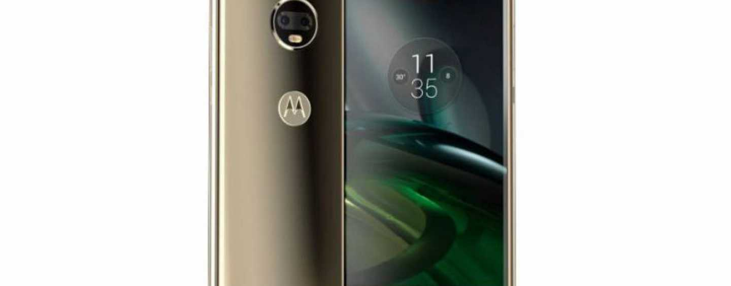Lenovo To Launch The Moto X4 In India On October 3