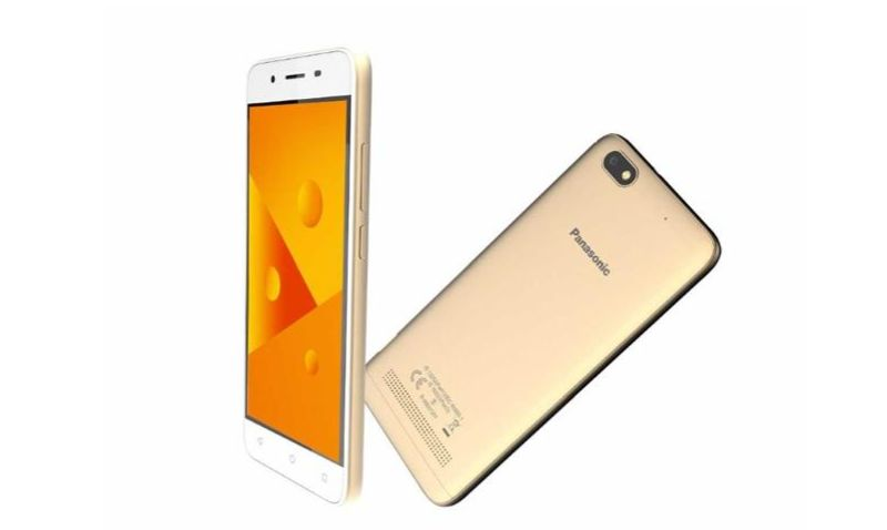 Panasonic Launches P99 4G VoLTE Handset For Rs 7490