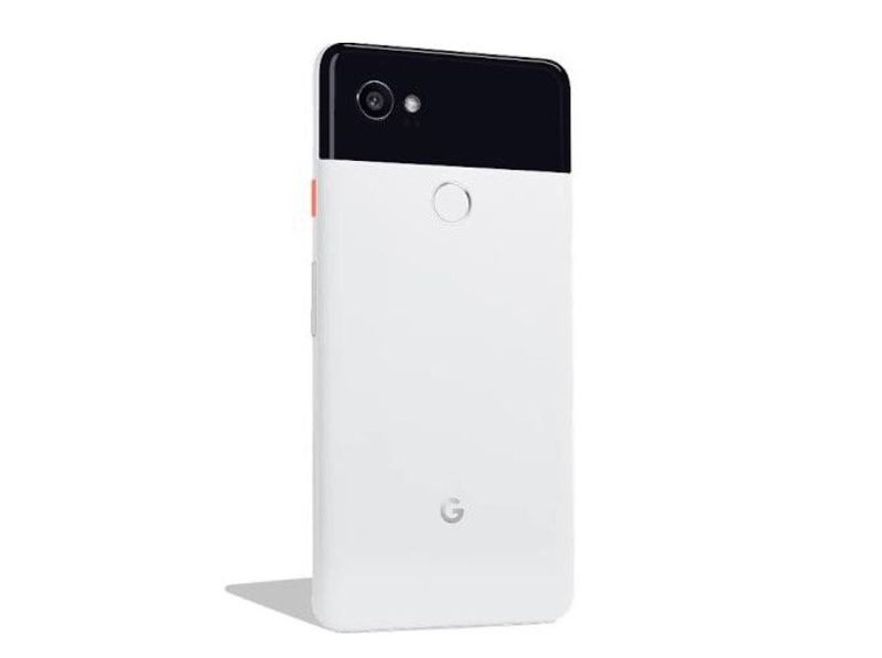 Google's Pixel 2 Images Leak Along With Pricing Details