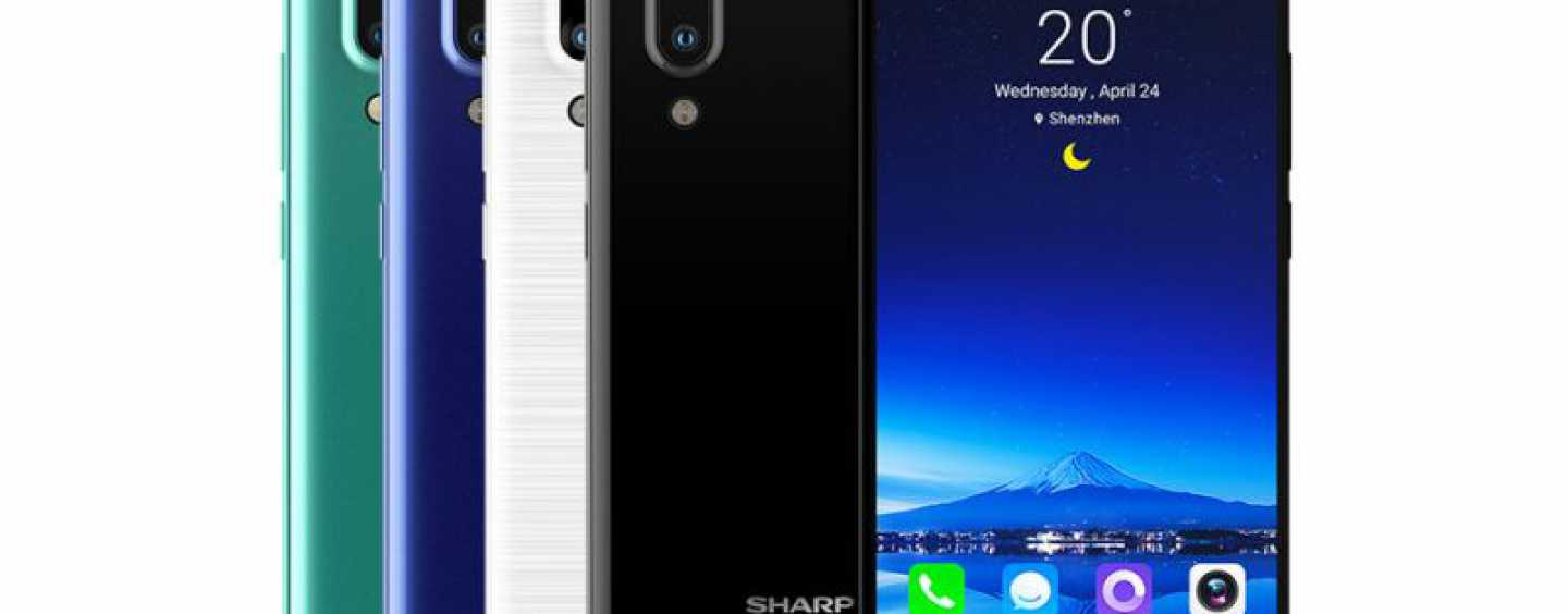 InFocus To Launch Sharp Aquos S2 In India