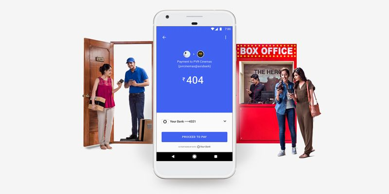 Google Launches Its Mobile Payment App Tez In India