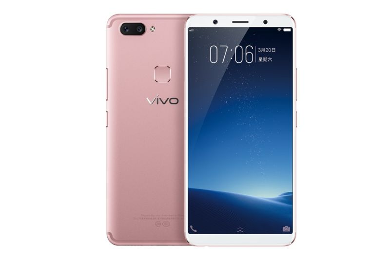 Vivo Launches X20 And X20 Plus With Dual-Camera Setup