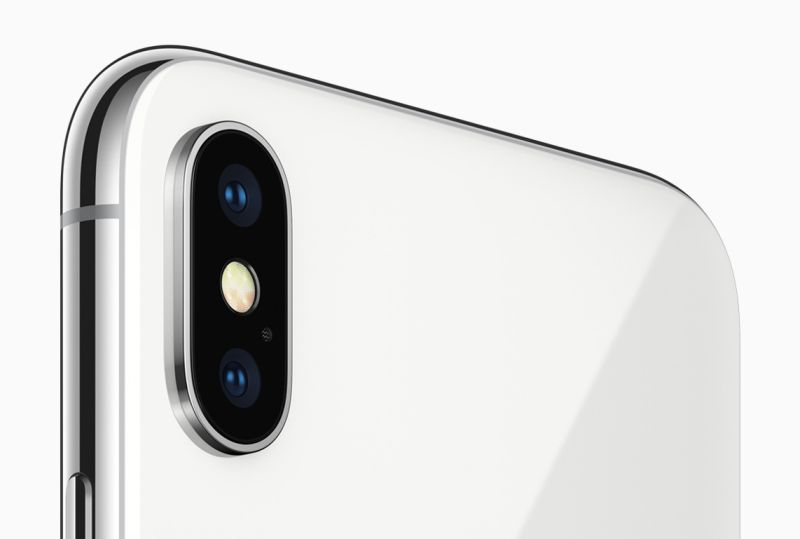 Apple Reveals The iPhone X With An Edge-To-Edge Screen