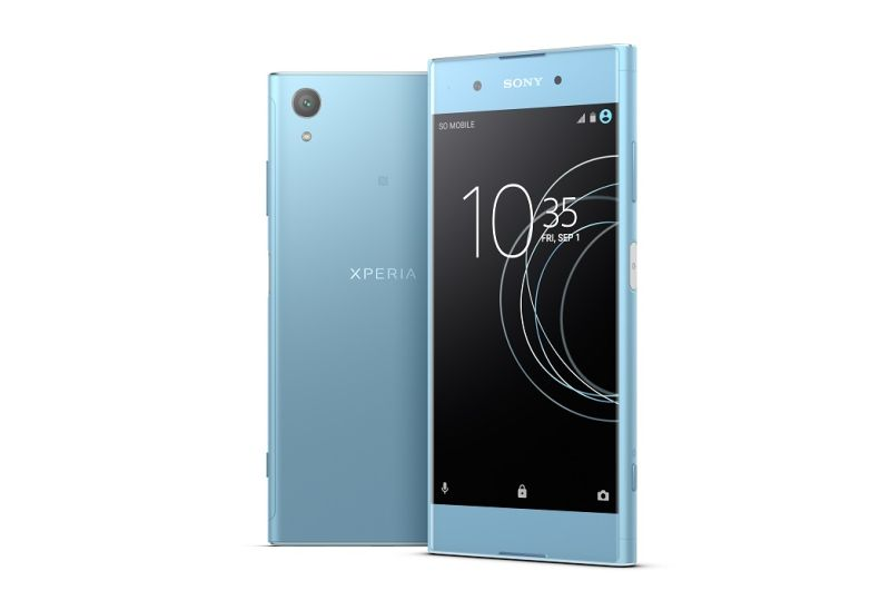 Sony Xperia XA1 Plus released in India for INR 26990