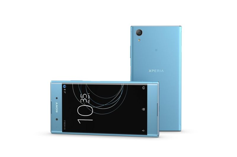 Sony Launches Xperia XA1 Plus With 23 MP Camera