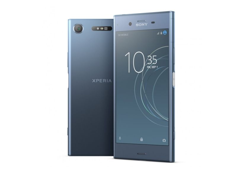 Sony Xperia XZ1 Lands In India For Rs 44,990