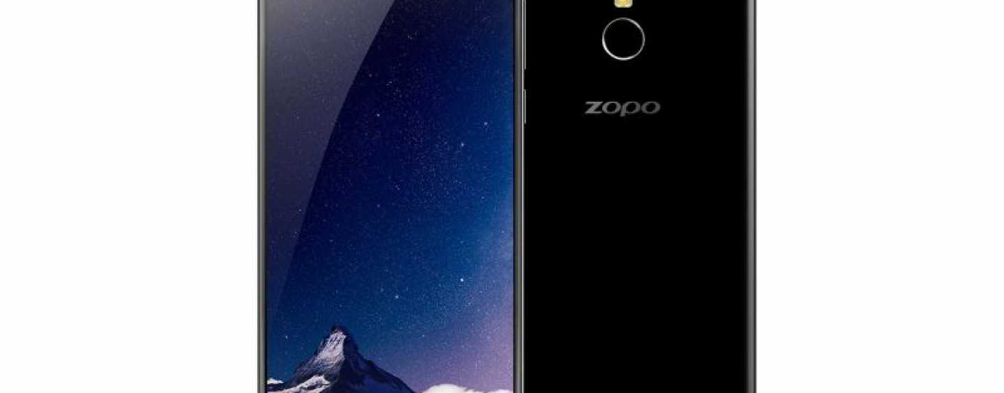 Zopo Launches Flash X1 And Flash X2 Smartphones