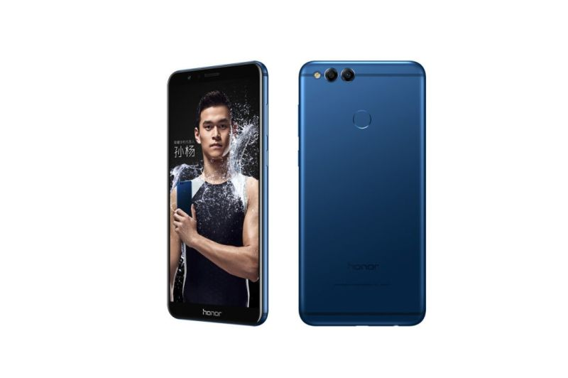 Huawei Honor 7X Gets A Rs 12,999 Price Tag In India