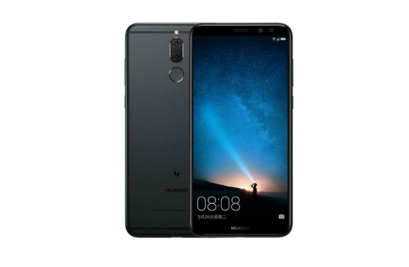 Huawei Honor 9i Smartphone Offers Four Cameras For Rs 17,999