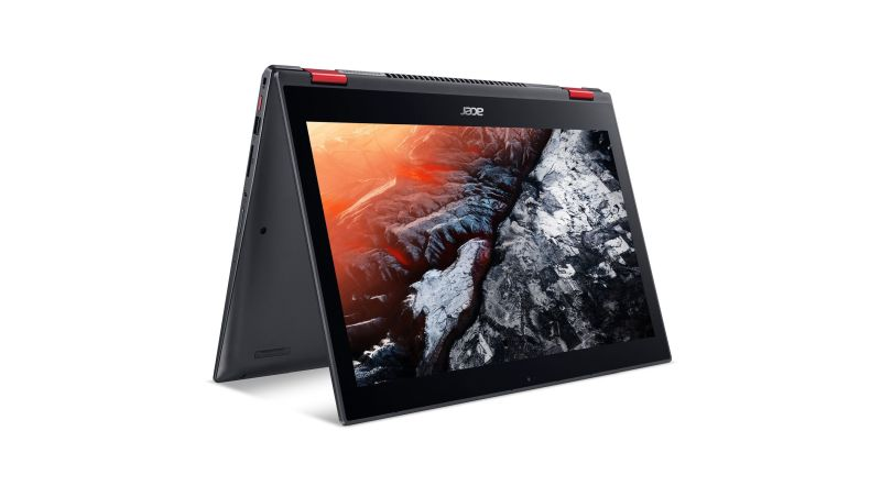 Acer Launches Windows Convertible Nitro 5 Spin
