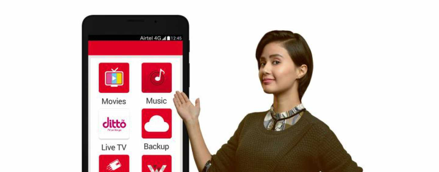 Airtel Introduces VoLTE Services In Maharashtra And Goa