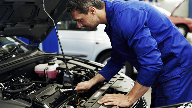 Care for your Car - The Ultimate Maintenance Guide