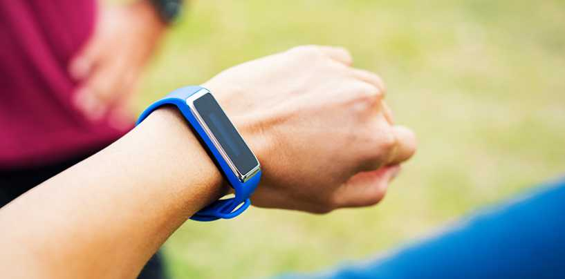 Top 10 Picks to Help You Choose the Right Fitness Band for Yourself